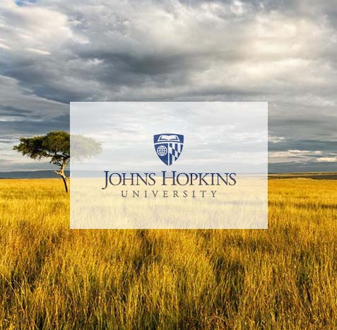 johns-hopkins-university-web-design