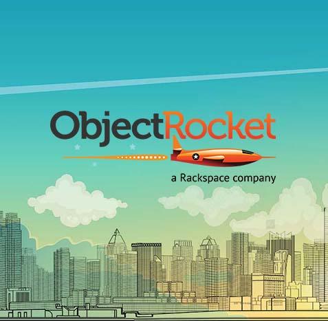 ObjectRocket Web Design