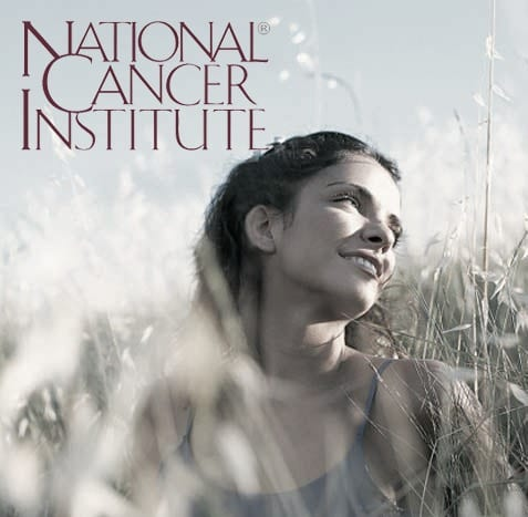 national cancer institute web design