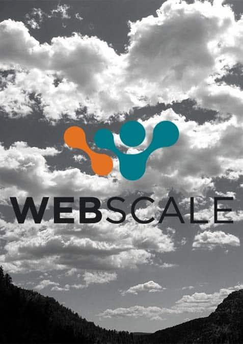 webscale web design