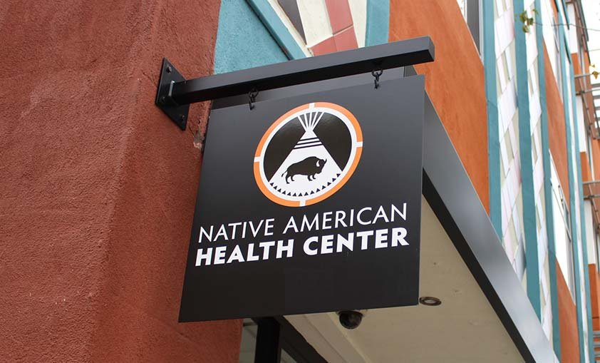 Native American Health Center