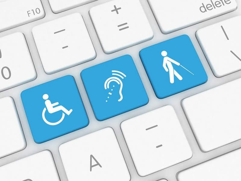 ada website accessibility for nonprofits