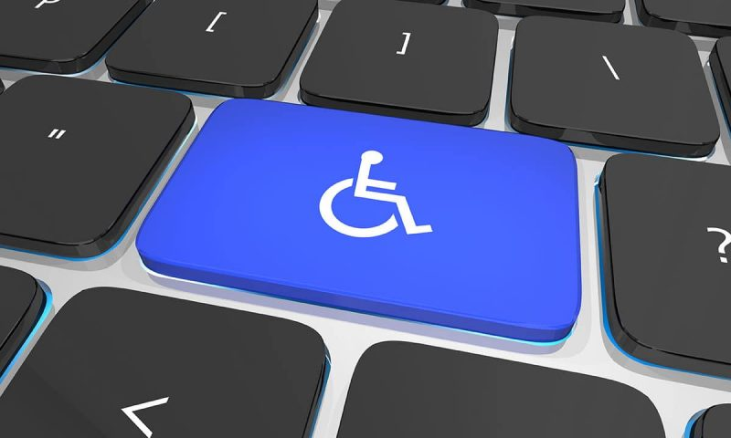 healthcare and ada compliance