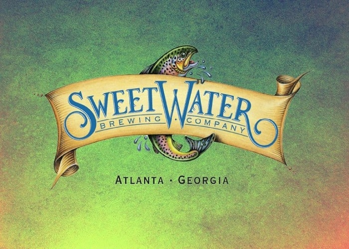 sweetwater brew web design