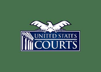 us courts logo