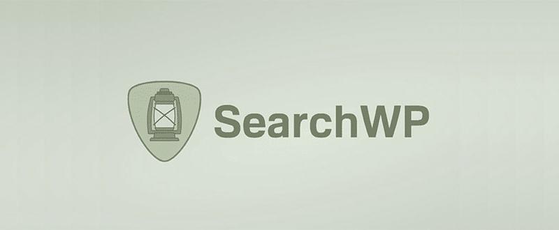 wordpress plugins to improve search
